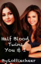 Half- Blood Twins : You & I (FF  Bohové Olympu ) *ON HOLD* by Ravenlooo