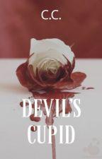 Devil's Cupid by CeCeLib