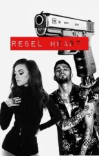 Rebel Heart |Z.M [En Réécriture ] by Jesy-lsr