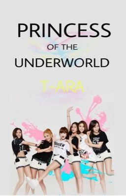[ LONG FIC ] Prince and Princess of the underworld ( SORI - MINYEON - RAMJUNG)