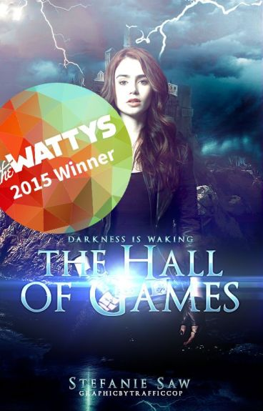 Hall of Games [The Celestial Chronicles #1]