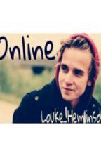 Online - Joe Sugg by Louke_Hemlinson
