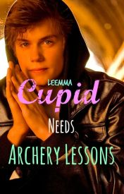 Cupid Needs Archery Lessons {ON HOLD} by Leemma