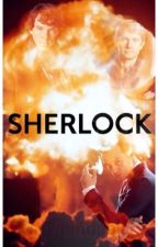 Sherlock - The Game Is Back On by mindpalaceee