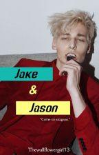 Jake e Jason by Thewallflowergirl13