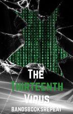 The Thirteenth Virus by bandsandbooksandgay
