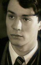Harry Potter , la storia di Tom Riddle by quellocheaspettavi