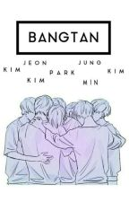 Bangtan Boys (Facts, Update, Imagine etc.) by Krizlene_soKulit