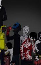 Creepypastalar İle İlgli Bilmeniz gerekenler by Hard_Dead