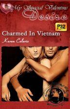 Charmed in Vietnam by karencelerio