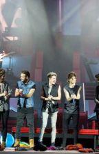 Por Siempre Contigo- One Direction y Tu by WaleCastillo