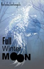 Full Winter Moon On Hiatus Until My Computer Is Fixed by NatashaSantangelo