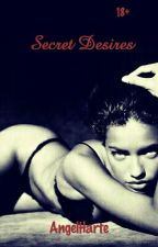 Dark Desires (18+) by AngelHarte