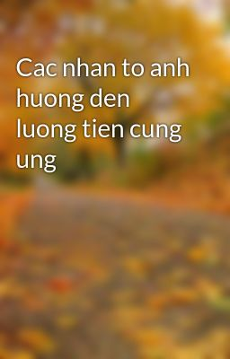 Cac nhan to anh huong den luong tien cung ung