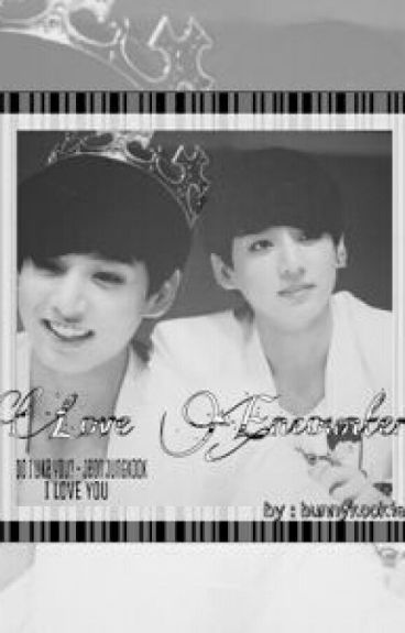 Love Encounter (BTS Jungkook)