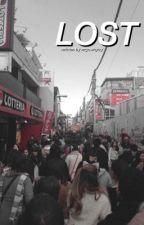 Lost ➵ a.g & 5sos by mgcwhytry