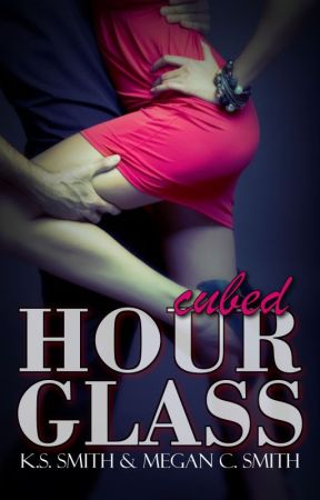 Hourglass Cubed by MeganCSmith512