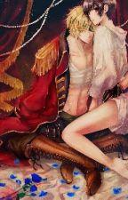 Ô nha chi sâm chi vương tử đích vũ hội - Rừng quạ đen chi vũ hội vương tử by Ciao_Serena
