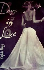 270 Days in love by raghdanezzat