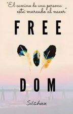Freedom [Proyecto HipHopRapFem] by Silchuu