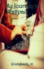My Journey to Wattpad Challenge. by crescendo_s
