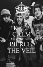 Kidnapped by Pierce the veil by darksprit