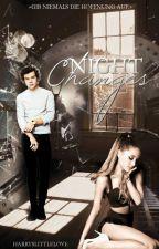 Night Changes ✨ Harry Styles by harryslittlelove