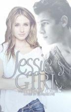 Jessie's Girl by G_xoxo