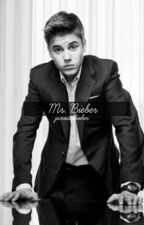 Mr. Bieber by janodelbieber