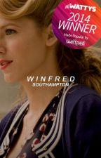 Winfred | ✓ by westerrholme
