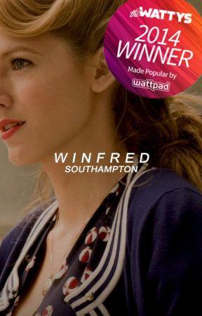 Winfred by -southampton