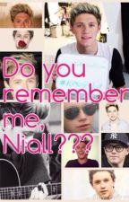 Do you remember me Niall ? by AngelaMendez2