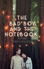 The bad boy and the notebook by electricily