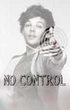 No Control  by MahHoran2