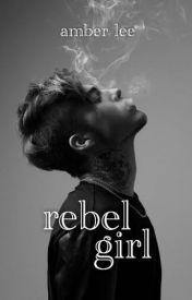 Rebel Girl by AmberKalkes13