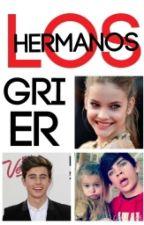 Los Hermanos Grier (Magcon y tu) by anonimousrf