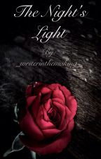The Night's Light (poto fanfiction) by _writerinthemaking_
