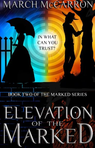 Elevation of the Marked [PREVIEW ONLY] by marchmccarron