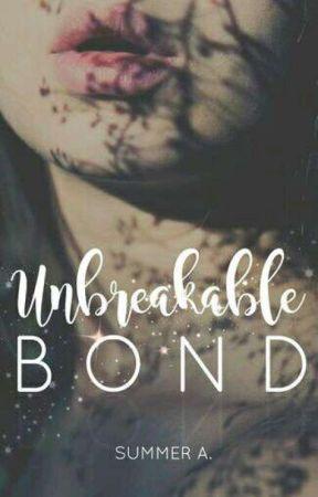 Unbreakable Bond by evoLnoH