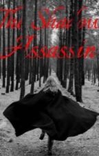 The Shadow Assassin by samthefalcone