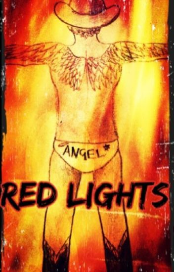 Red Lights || Destiel stripper/brothel AU