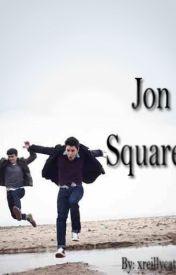 Jon Squared by xReillyCatx