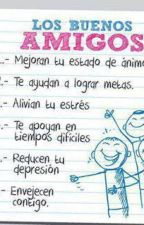 Frases de amistad by Andy23001D