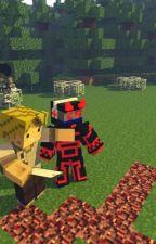 Minecraft by AwesomenessX10000000