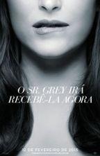 Cinquenta Tons de Liberdade -versão Grey #2 by l1nn44