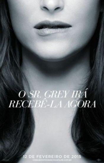 Cinquenta Tons de Liberdade -versão Grey #2