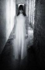 My paranormal story by Flexi-Cxoxo