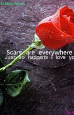 St.Marcs Brother Romance 2: Scars are everywhere Just so happens I love yours by -Groovy1996-