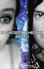 A Ghostly Heart by A7XandPugs