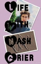 LIFE WITH NASH GRIER by MagconGrierAndi